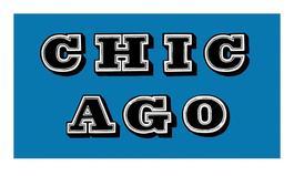 Chicago (Blue)