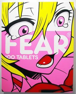 FEAR (Pink)