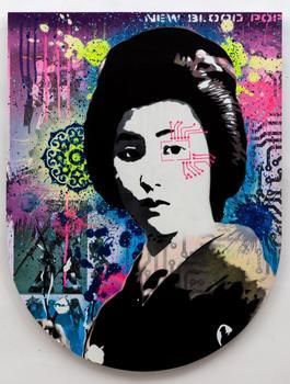 Geisha 2.8