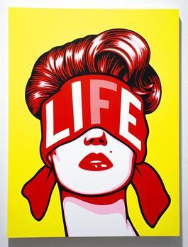 LIFE (Yellow)