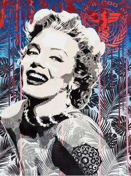 Bombshell 2.4 (Marilyn)