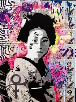 Geisha 1.10