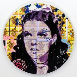 Farm Girl 1.1 (Judy Garland as Dorothy)