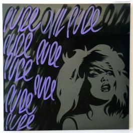 Blondie in Concert – CBGB