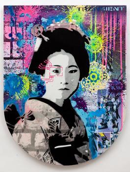 Geisha 1.12