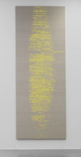 Binary Tapestry (Sunshine)