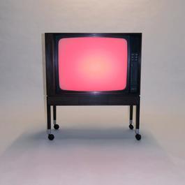 Colour Television Set