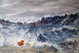 Exhilarating Ocean