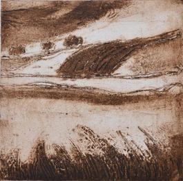 Serpia Cornish Landscape