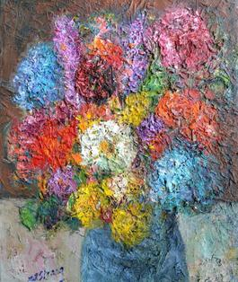 GulvalSummer Bouquet