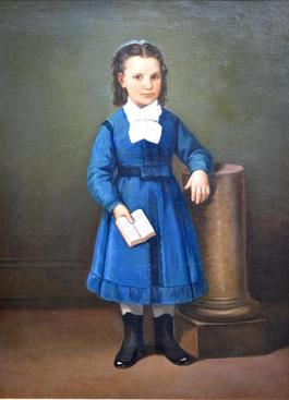 Mary Harriet Edwards