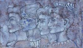 The Apostles Of The Archipelego Beyond Atlantis