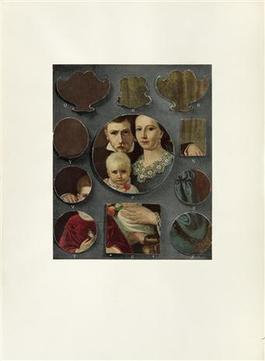 Portrait de Rodinny
