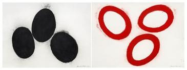 Red and Black Cells