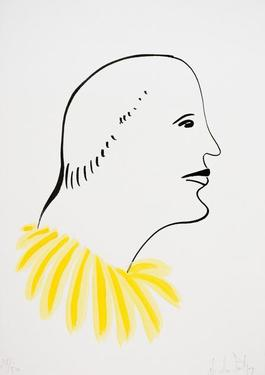 Untitled (yellow)