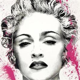 Happy B-Day Madonna