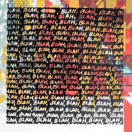 Blah Blah Blah + Background Noise #60