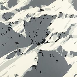 B1 from Swiss Alps II (Schweizer Alpen II)