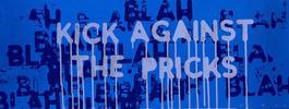 Kick Against the Pricks