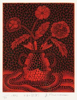 Three Flowers (II)