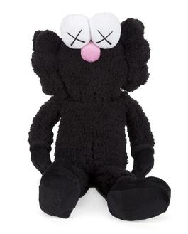 BFF Plush Doll (Black)