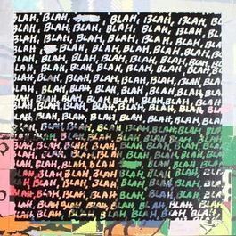 Blah Blah Blah + Background Noise #35