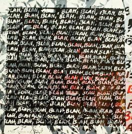 Blah, Blah, Blah + Background Noise - #80