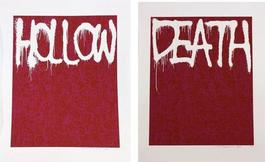 Hollow Red - Death Red