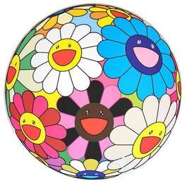 Flower Ball (Algae Ball)