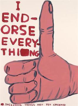 I Endorse Everything