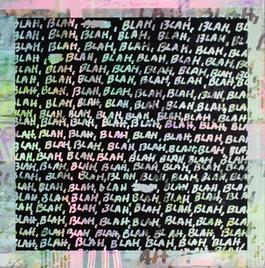 Blah Blah Blah + Background Noise #98