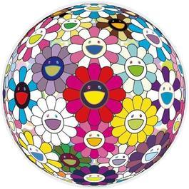 Flowerball (Open Your Hands Wide)