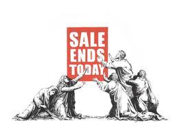 Sale Ends (2017)