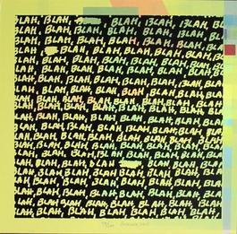 Blah Blah Blah + Background Noise #79