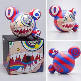 Mr DOB Figure By BAIT x SWITCH Collectibles - Original