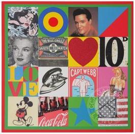 Sources of Pop Art VI