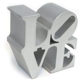 Love (Silver)