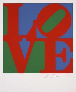 Love (Classic - 1997)