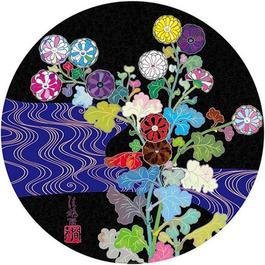 Kansei: Wildflowers Glowing in the Night