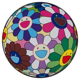 Flower Ball (Dumpling)