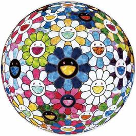 The Flowerball
