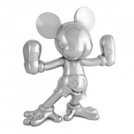 Freaky Mouse (silver)