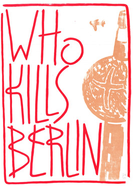 WHO KILLS BERLIN