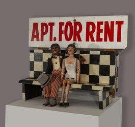 Apt. For Rent