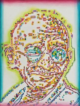 Electric Hero: Ghandi