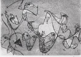 OHNE TITEL, 1950