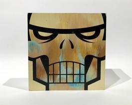 Transformer Mask #17