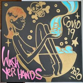 Wash Yer Hands