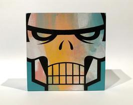 Transformer Mask #9