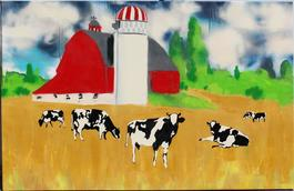 Cow Farm USA